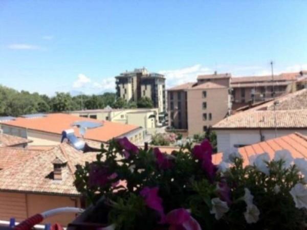 Appartamento in vendita a Cassano d'Adda, Arredato, 80 mq - Foto 11