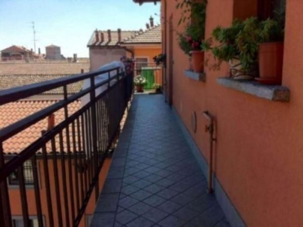 Appartamento in vendita a Cassano d'Adda, Arredato, 80 mq - Foto 9