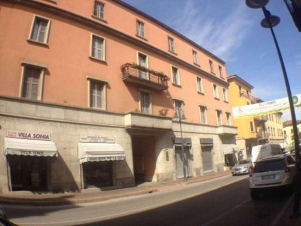 Appartamento in vendita a Cassano d'Adda, Arredato, 80 mq