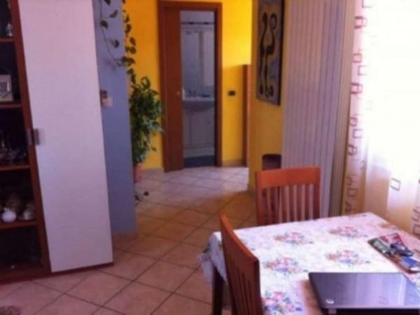 Appartamento in vendita a Cassano d'Adda, Arredato, 80 mq - Foto 6
