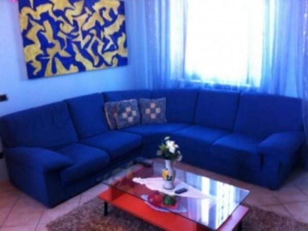 Appartamento in vendita a Cassano d'Adda, Arredato, 80 mq - Foto 7