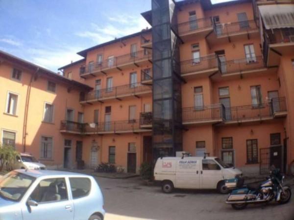 Appartamento in vendita a Cassano d'Adda, Arredato, 80 mq - Foto 5