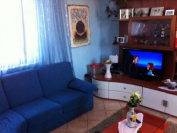Appartamento in vendita a Cassano d'Adda, Arredato, 80 mq - Foto 10