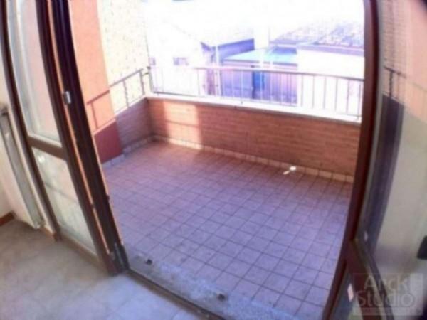 Appartamento in vendita a Cassano d'Adda, Con giardino, 64 mq - Foto 11