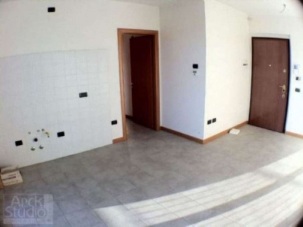 Appartamento in vendita a Cassano d'Adda, Con giardino, 64 mq - Foto 9
