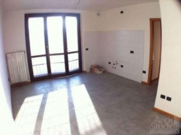 Appartamento in vendita a Cassano d'Adda, Con giardino, 64 mq - Foto 10