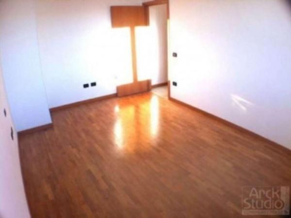 Appartamento in vendita a Cassano d'Adda, Con giardino, 64 mq - Foto 6