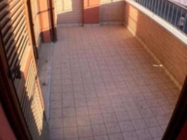 Appartamento in vendita a Cassano d'Adda, Con giardino, 64 mq - Foto 7