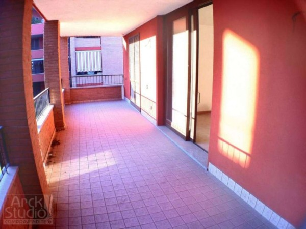 Appartamento in vendita a Cassano d'Adda, Con giardino, 105 mq - Foto 8