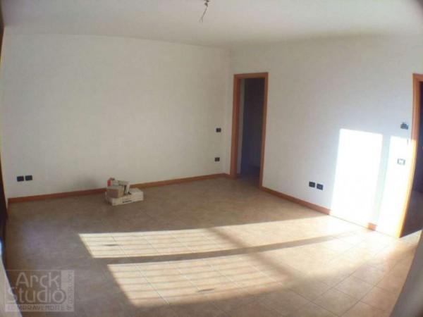 Appartamento in vendita a Cassano d'Adda, Con giardino, 105 mq - Foto 11