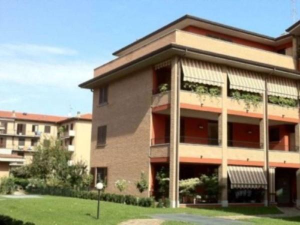 Appartamento in vendita a Cassano d'Adda, Con giardino, 105 mq - Foto 4