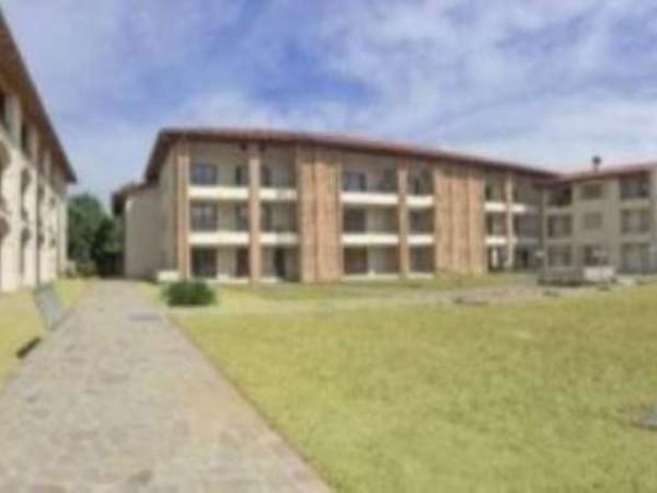 Appartamento in vendita a Cassano d'Adda, Con giardino, 93 mq - Foto 8