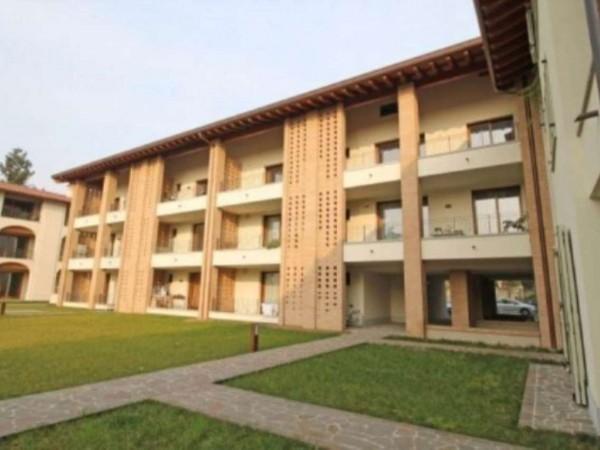 Appartamento in vendita a Cassano d'Adda, Con giardino, 93 mq - Foto 10