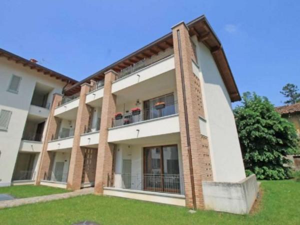 Appartamento in vendita a Cassano d'Adda, Con giardino, 93 mq - Foto 13