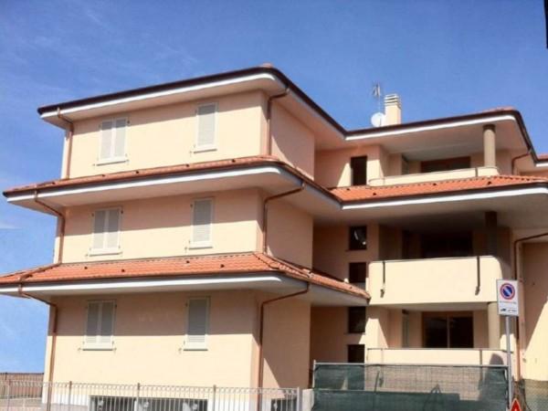 Appartamento in vendita a Cassano d'Adda, Cristo Risorto, Con giardino, 141 mq - Foto 11