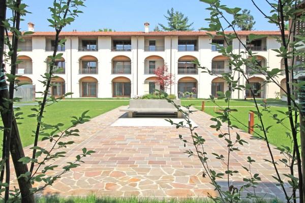 Appartamento in vendita a Cassano d'Adda, Naviglio, 109 mq - Foto 10