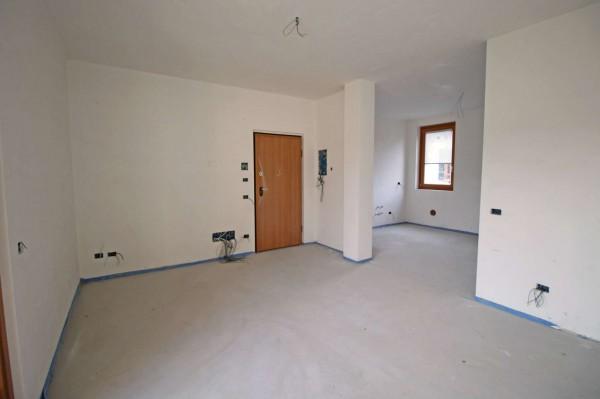 Appartamento in vendita a Cassano d'Adda, Naviglio, 109 mq - Foto 8