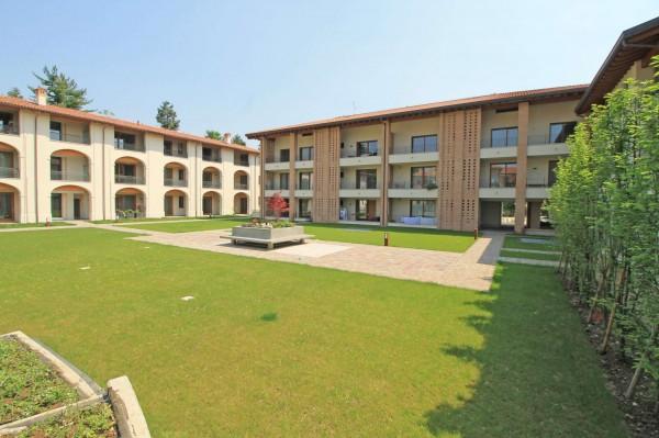 Appartamento in vendita a Cassano d'Adda, Naviglio, 109 mq - Foto 5