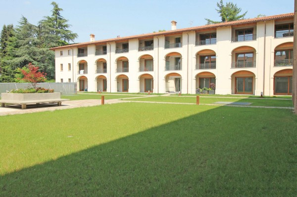 Appartamento in vendita a Cassano d'Adda, Naviglio, 109 mq - Foto 3