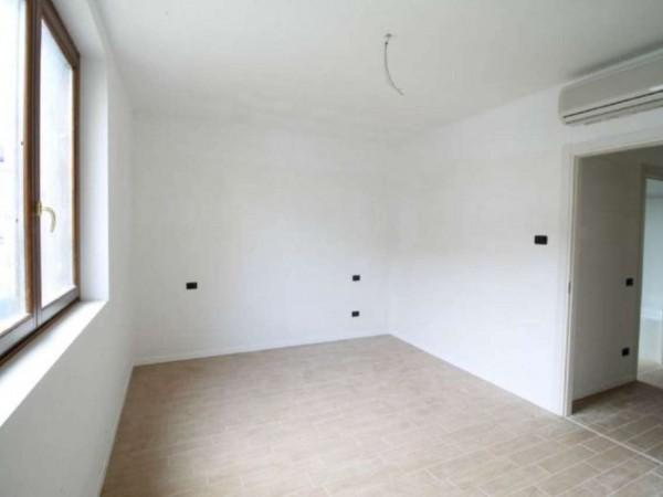 Appartamento in vendita a Cassano d'Adda, Castello, 100 mq - Foto 4