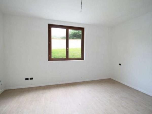 Appartamento in vendita a Cassano d'Adda, Castello, 100 mq - Foto 5