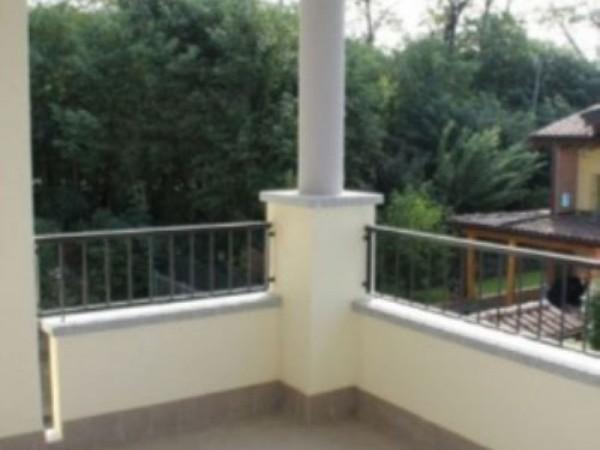 Appartamento in vendita a Cassano d'Adda, 115 mq - Foto 15