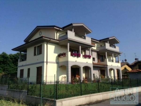 Appartamento in vendita a Cassano d'Adda, 115 mq - Foto 4