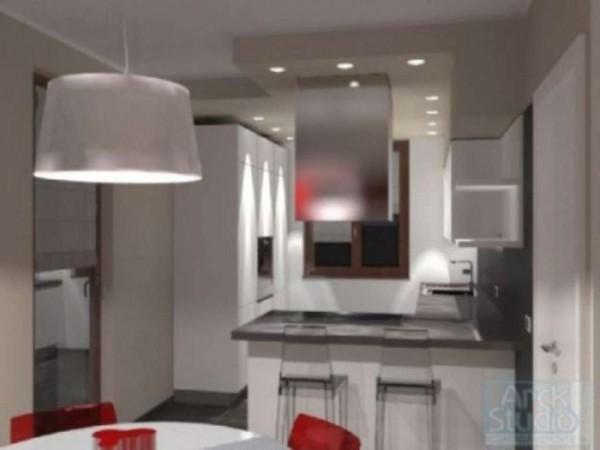 Appartamento in vendita a Cassano d'Adda, 115 mq - Foto 9