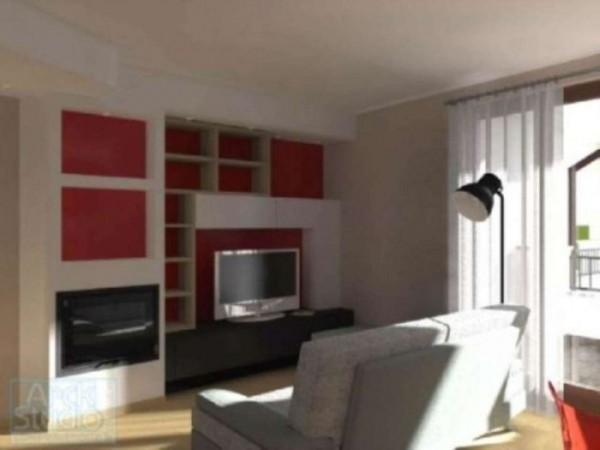 Appartamento in vendita a Cassano d'Adda, 115 mq - Foto 10