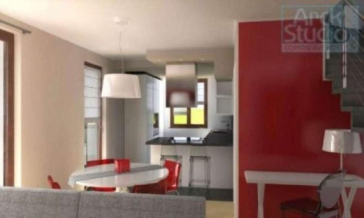 Appartamento in vendita a Cassano d'Adda, 115 mq - Foto 12
