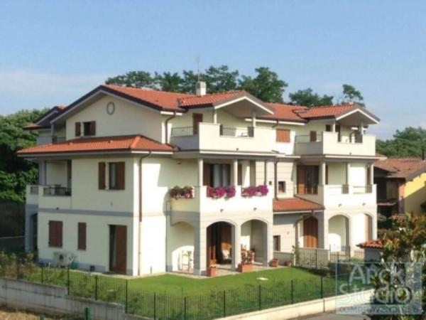 Appartamento in vendita a Cassano d'Adda, 115 mq - Foto 5