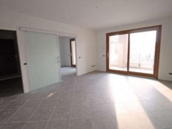 Appartamento in vendita a Cassano d'Adda, Con giardino, 166 mq - Foto 1