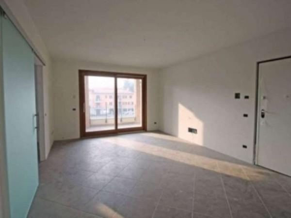 Appartamento in vendita a Cassano d'Adda, Con giardino, 166 mq - Foto 8