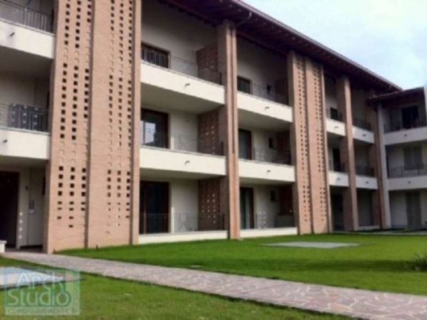 Appartamento in vendita a Cassano d'Adda, 130 mq - Foto 2