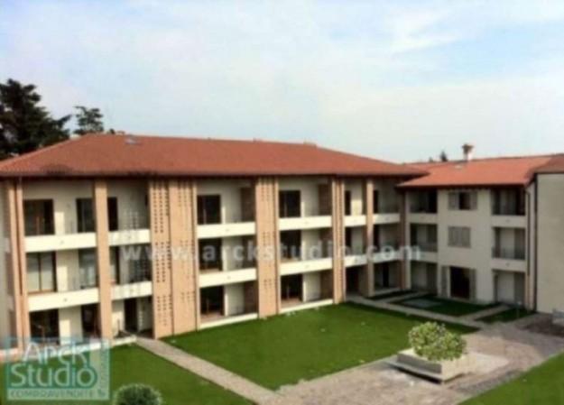 Appartamento in vendita a Cassano d'Adda, 130 mq - Foto 3