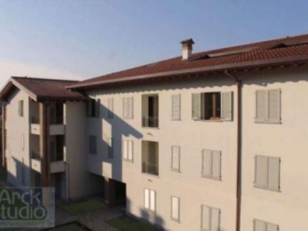 Appartamento in vendita a Cassano d'Adda, 130 mq - Foto 5