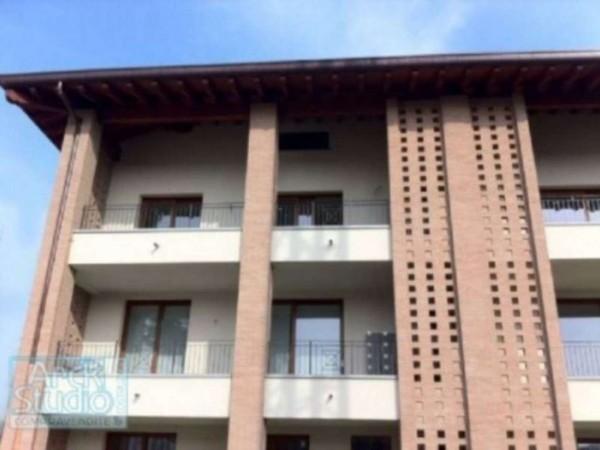 Appartamento in vendita a Cassano d'Adda, 130 mq - Foto 4