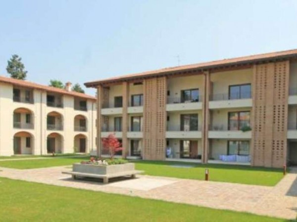 Casa indipendente in vendita a Cassano d'Adda, Naviglio, Con giardino, 132 mq - Foto 4
