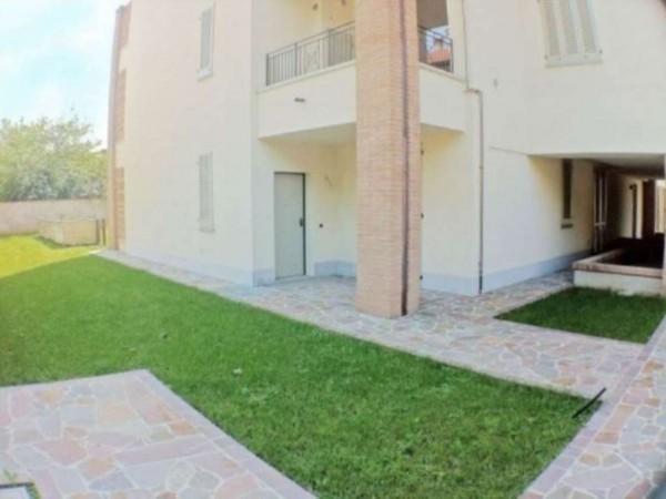 Casa indipendente in vendita a Cassano d'Adda, Naviglio, Con giardino, 132 mq - Foto 9