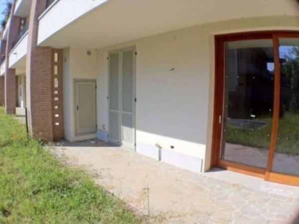 Casa indipendente in vendita a Cassano d'Adda, Naviglio, Con giardino, 132 mq - Foto 8