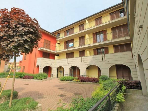 Appartamento in vendita a Cassano d'Adda, Centro Storico, 140 mq - Foto 2