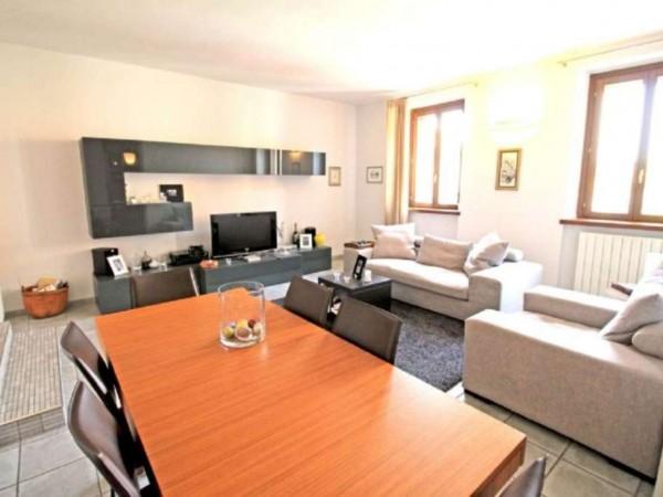 Casa indipendente in vendita a Cassano d'Adda, Con giardino, 103 mq - Foto 16