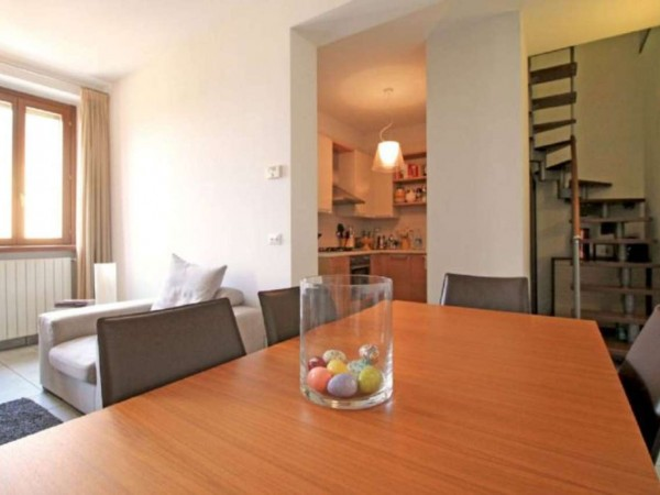 Casa indipendente in vendita a Cassano d'Adda, Con giardino, 103 mq - Foto 15