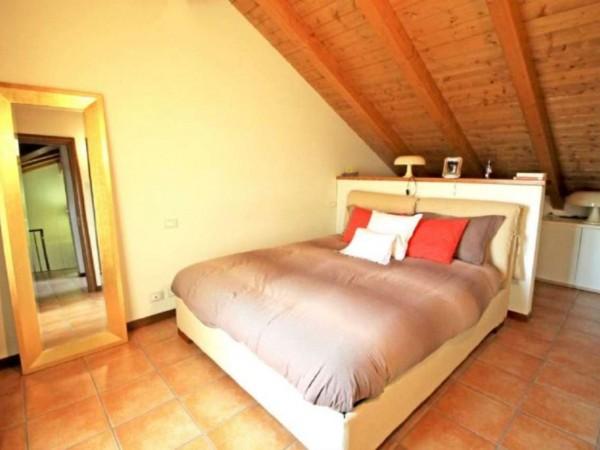 Casa indipendente in vendita a Cassano d'Adda, Con giardino, 103 mq - Foto 12