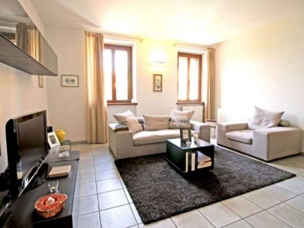 Casa indipendente in vendita a Cassano d'Adda, Con giardino, 103 mq - Foto 5