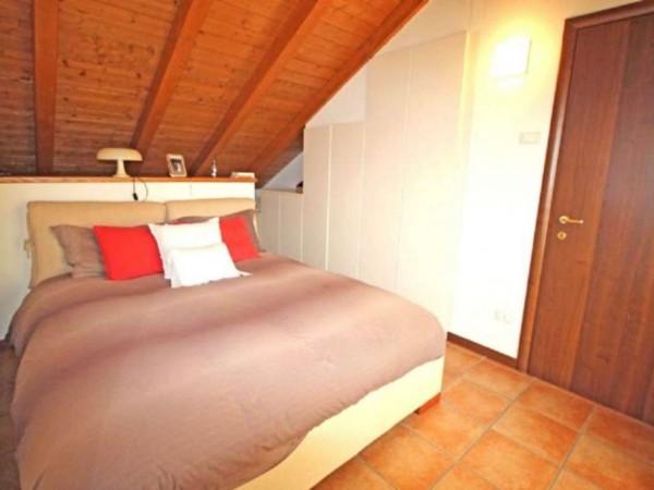 Casa indipendente in vendita a Cassano d'Adda, Con giardino, 103 mq - Foto 10