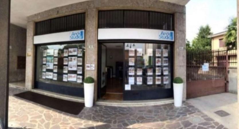 Villa in vendita a Cassano d'Adda, Con giardino, 190 mq - Foto 14