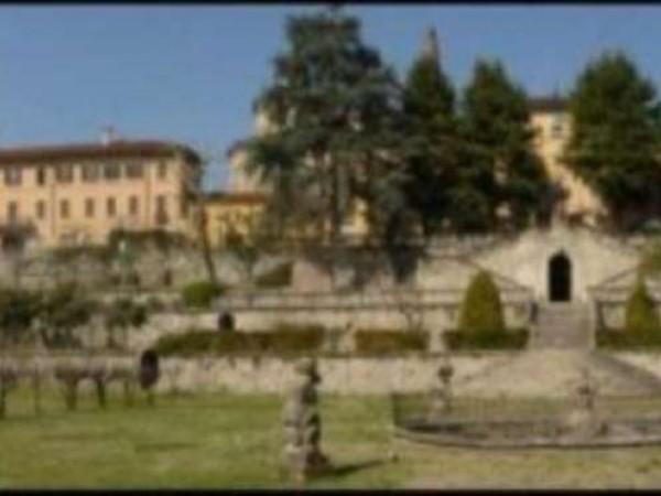 Villa in vendita a Cassano d'Adda, Con giardino, 190 mq - Foto 18