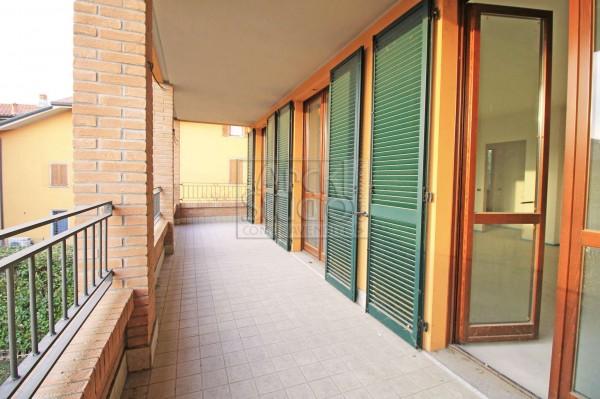 Appartamento in vendita a Pozzo d'Adda, Con giardino, 115 mq