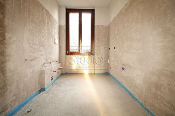 Appartamento in vendita a Pozzo d'Adda, Con giardino, 115 mq - Foto 8